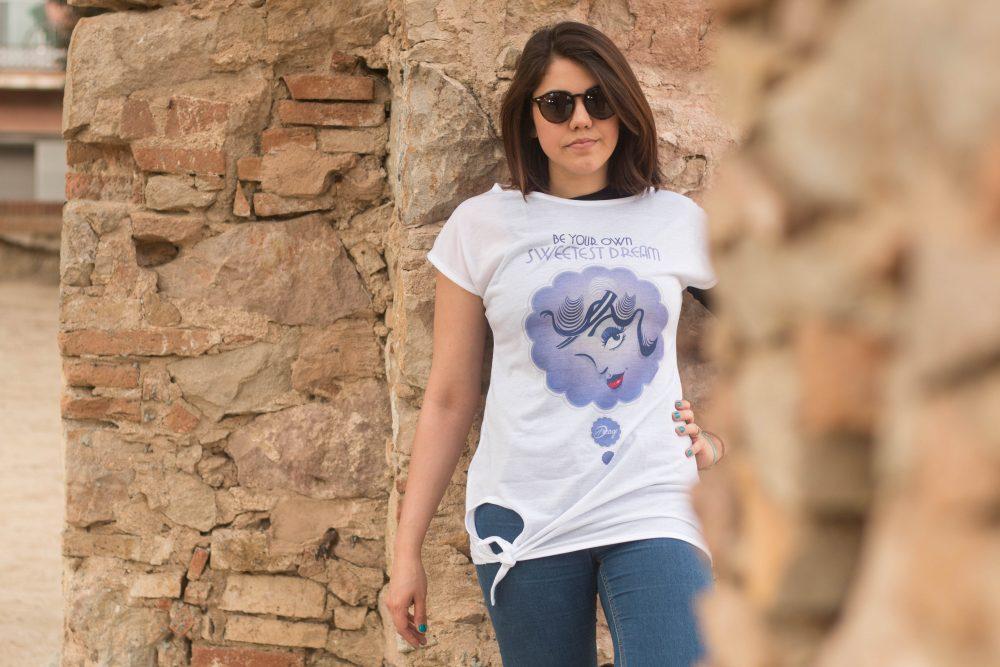 Leola Shirt Decage Sweetest Dream