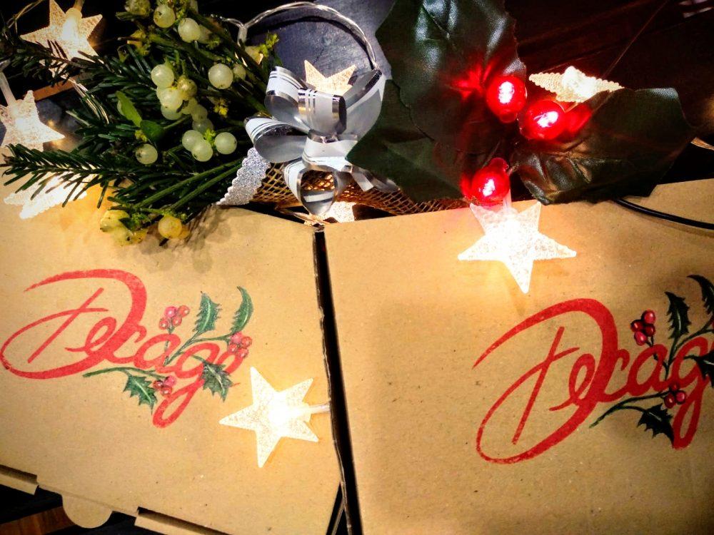 Navidad Decage Regalos originales de navidad