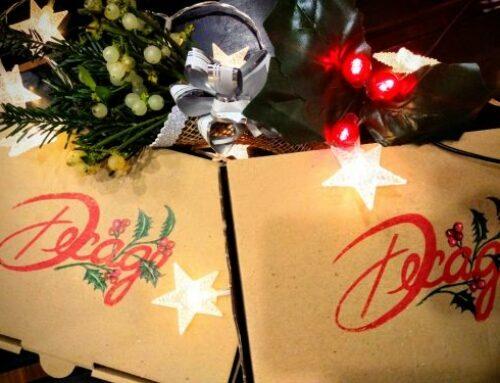 ¡Navidad Decage!