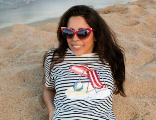 ¿De dónde vienen las camisetas marineras? ¡Colección de verano!