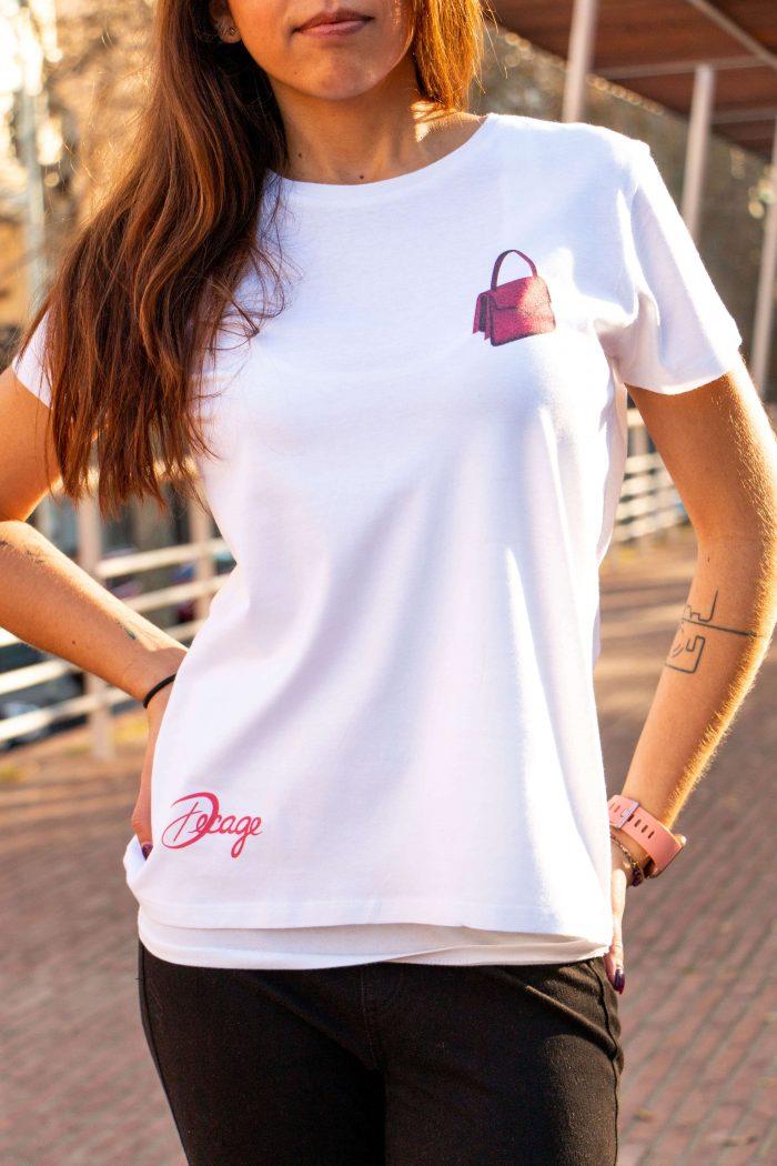 camiseta vintage decage